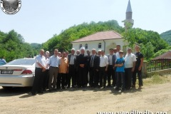 Xhamia-e-Stanqiqit